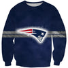 New England Patriots Hoodie - Football Patriots Clothes