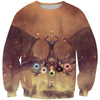 Nicol Bolas Sweatshirt - Magic the Gathering Nicol Bolas Clothes - Hoodie Now