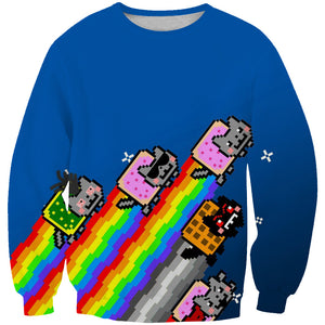 Nyan Cat Clothing