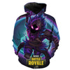 Raven Fortnite Battle Royale T-Shirt - Raven Clothes