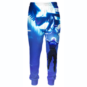 Raven Sweatpants