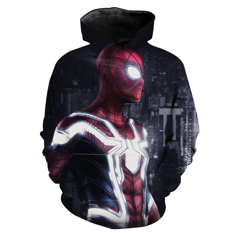Spiderman Clothes