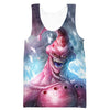 Super Buu Tank Top