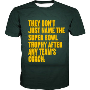 funny packers shirt