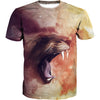 Saber Tooth Tiger Shirt