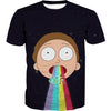 Morty Shirt