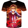 Ezreal T-Shirt - League of Legends Ezreal Clothing