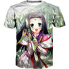 Watch Sword Art Online Hooded Tank - Sword Art Online Clothes