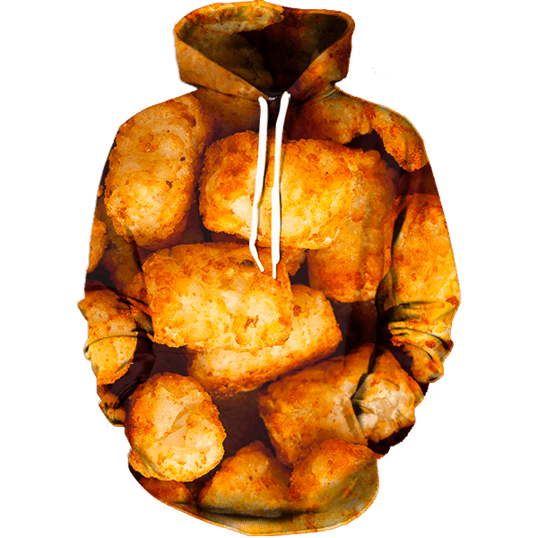 Tater Tots Hoodie