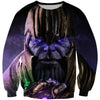 Thanos Clothes