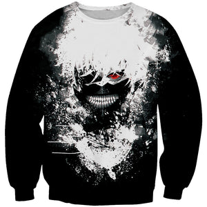 Tokyo Ghoul Clothes