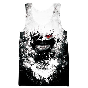 Tokyo Ghoul Clothing