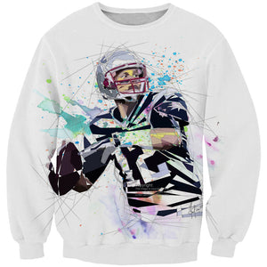 Tom Brady Clothes