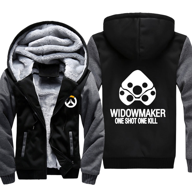 Widowmaker Jacket