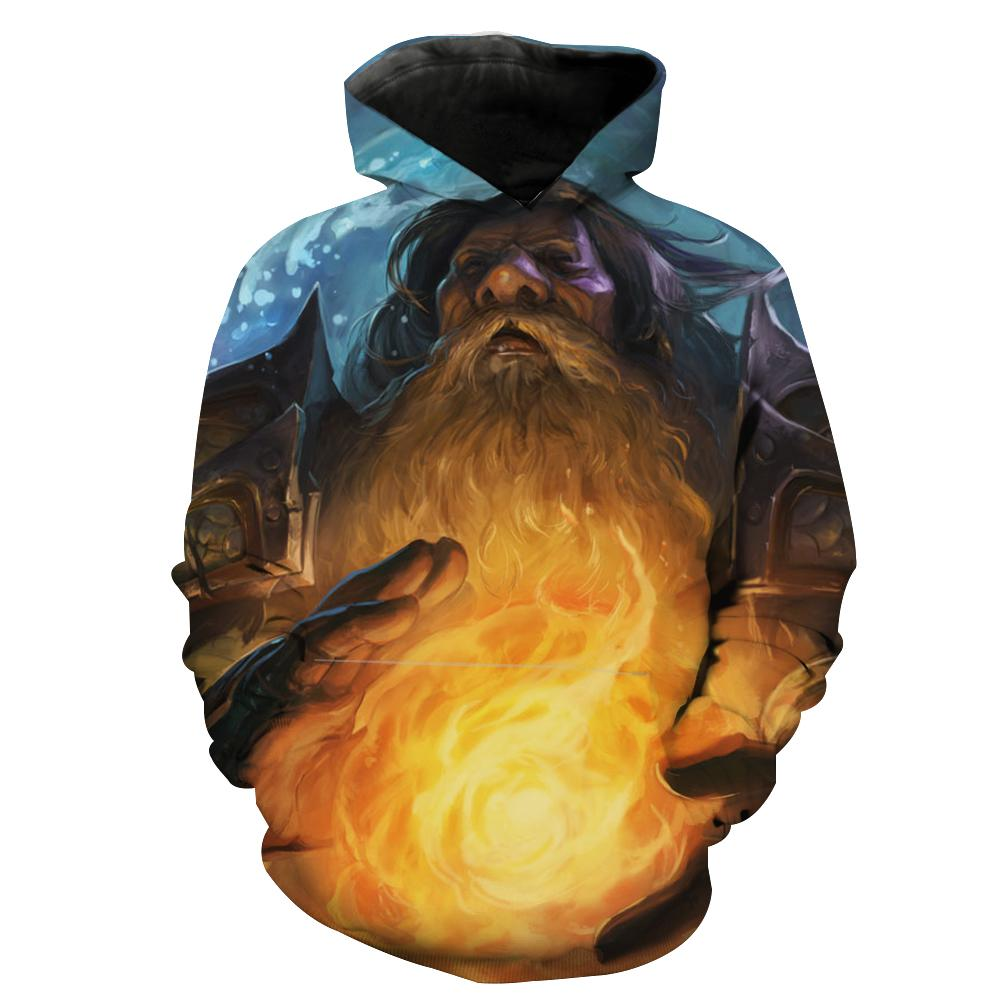 World of Warcraft Mage Clothes Dwarf