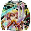Yuuki Asuna Sweatshirt - Sword Art Online Sweaters - Anime Clothes - Hoodie Now