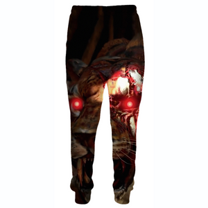 Call of Duty Blackout Hoodie - Zombie Tiger Clothes