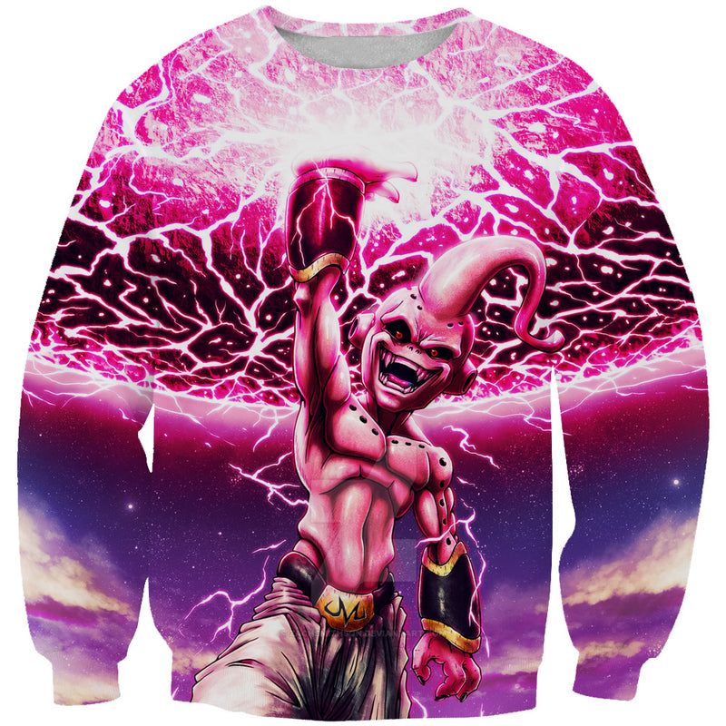 Dragon Ball Z Clothes