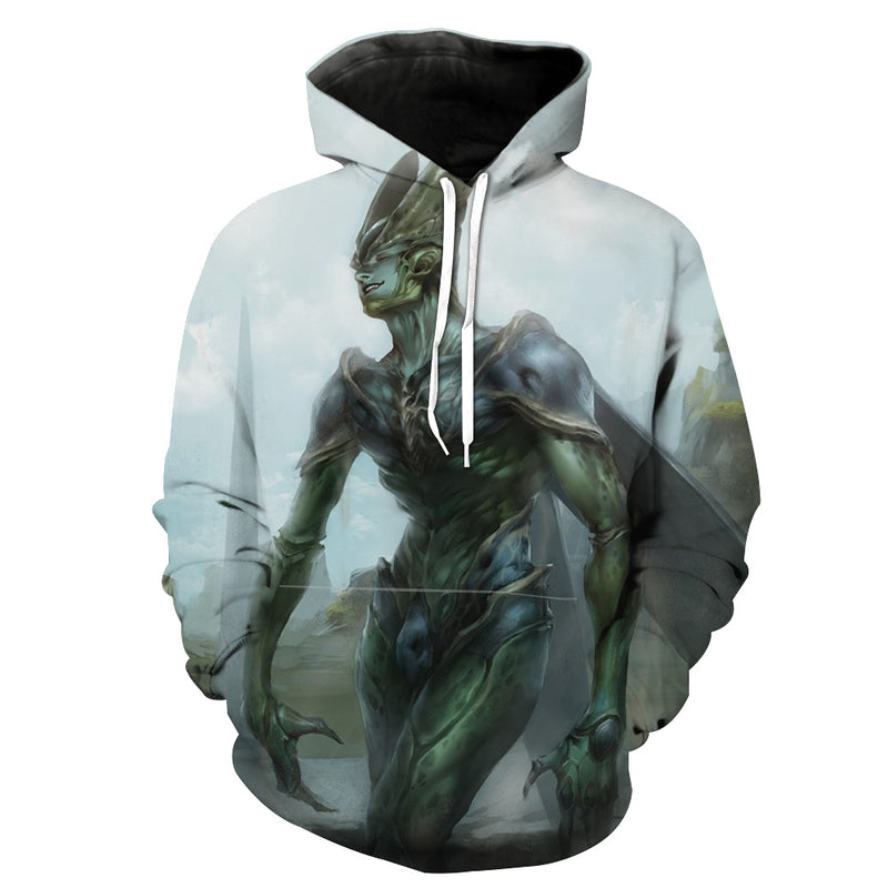 Cell Hoodie