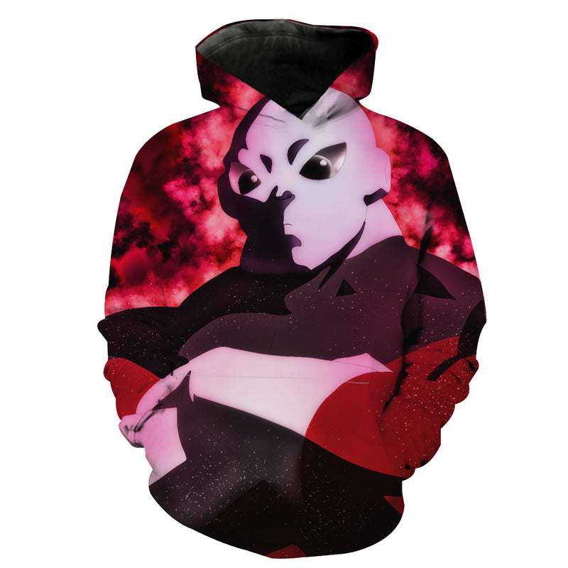 Jiren Clothing