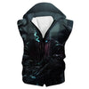Pyke Hooded Tank - League of Legends Pyke Clothing