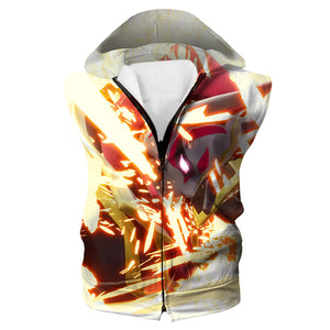 Awesome Fortnite Drift Hoodie - Epic Fortnite Clothing