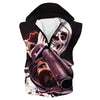 Fortnite Battle Royale Skull Trooper Hoodie - Fortnite Hoodies