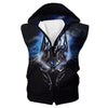 Lich King Arthas Clothes - World of Warcraft Hoodies - Hoodie Now