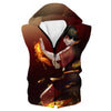 Avatar the Last Airbender Tank Top - TLA Clothing