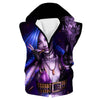 Sexy Jinx Tank Top - League of Legends Jinx Clothes - Hoodie Now