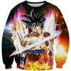 Dragon Ball Goku Clothes