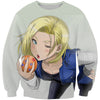 Android 18 Clothes