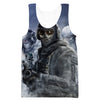Call of Duty Tank Top - Call of Duty Clothing
