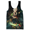 Dragon Ball Tank TOp