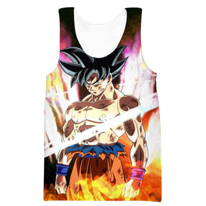 DRagon ball goku clothing