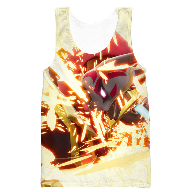 Awesome Fortnite Drift Tank Top - Epic Fortnite Clothing
