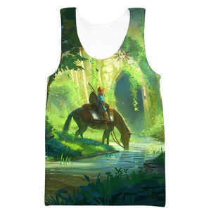 Zelda Clothing
