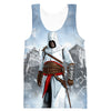 Assassin's Creed Clothing - Desmond Miles T-Shirt