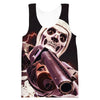 Fortnite Battle Royale Skull Trooper T-Shirt - Fortnite Shirts