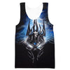Warcraft Clothing
