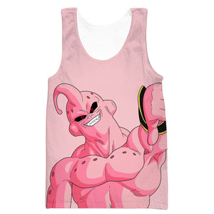 Super Buu Clothing - Dragon Ball Z Super Boo Thumbs Down Sweatshirt - Hoodie Now