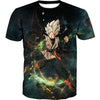 Dragon Ball Super T-Shirt