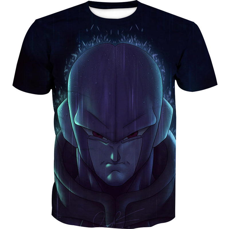 Dragon Ball Super Hit T-Shirt - Assassin Hit DBZ Apparel