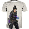 Apex Legends Clothes - Apex Legends Awesome Hoodie - Hoodie Now