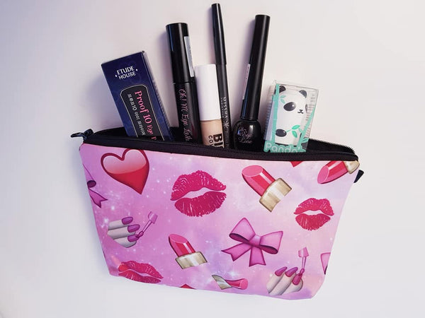 "Pack ""Pretty Trousse"""