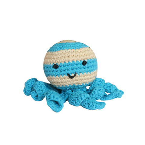 Ozzy the Octopus-Handmade doll-lamaninadolls-lamaninadolls handmade crochet dolls