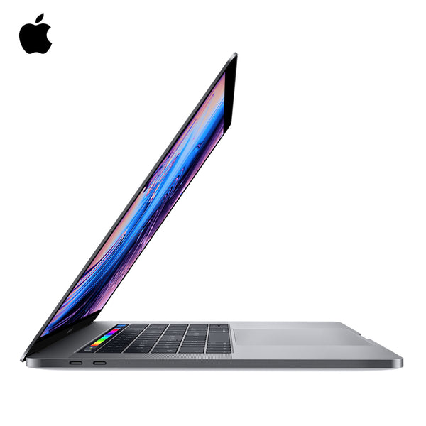 Code; L986652 2019 model Apple MacBook Pro 15.4 inch 256G Touch Bar with integrated Touch ID sensor silver/space gray Light  laptop notebook