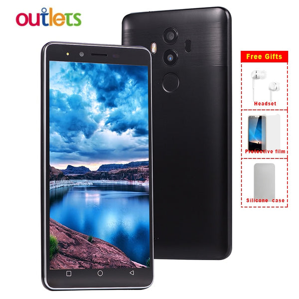 Code: M455521 Cheap Smartphone 5.0 inch big screen Dual Core 3G WCDMA Android 4.4 512MB+4GB 2.0MP 1500mAh DUAL SIM mobile phone Cectdigi M10 USD95.10 (Free Shipping)