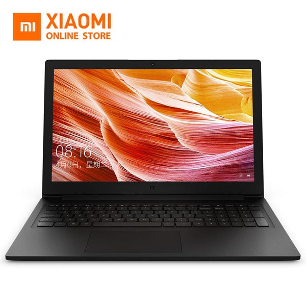 Code: L964885 Newest Xiaomi Laptop Rube 2019 15.6 Inch Graphics 620 Integrated Card 1920×1080 FHD 1.0 Camera Windows 10 English