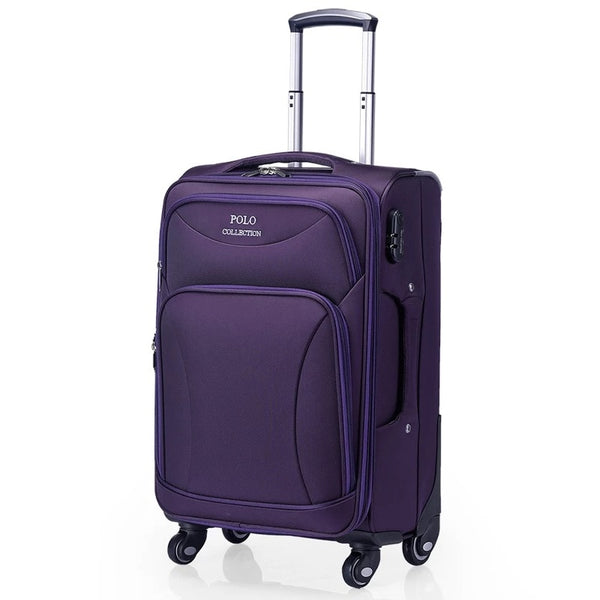 Code: L945441 GraspDream Men Business luggage series 20/22/24/26/28 inch Rolling Luggage Women Spinner brand Travel Suitcase Trolley luggage Free Shipping Delivery 20-40 days
